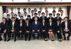 ご入学おめでとうございます(*^^*)